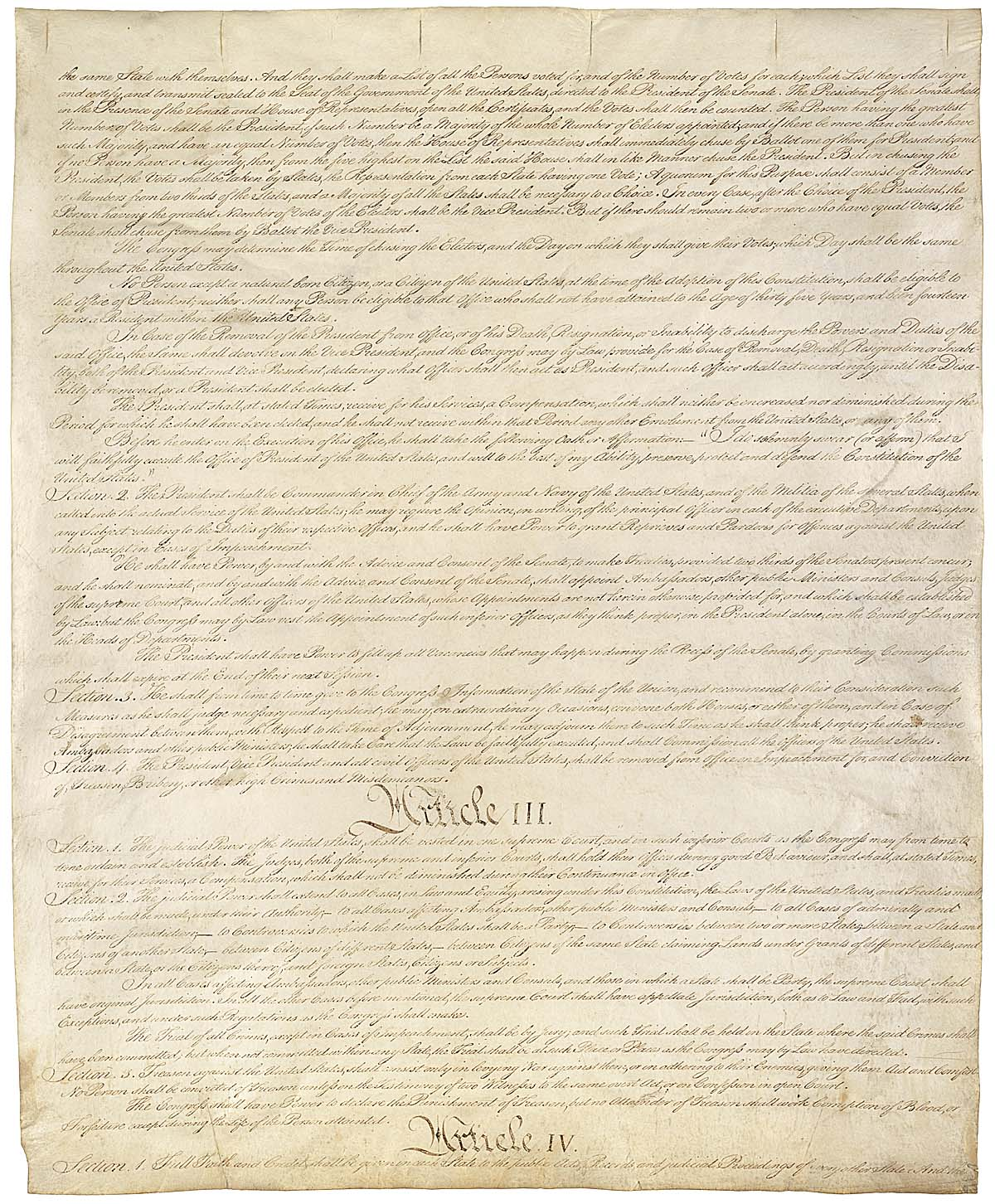 ratifying constitution essay Smith explained in his essay why it was important to ratify the constitution smith's essay pretty much explained why they should vote on ratifying the.