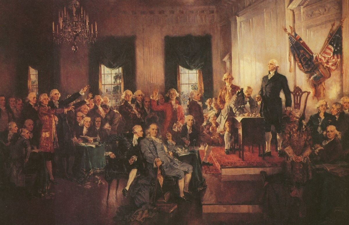 the articles of confederation a history of the first constitution of the united states of america United states (us) articles of confederation america's first constitution the first constitution in our nation's history was the us articles of confederation.