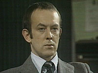 Roy Marsden as Neil Burnside
